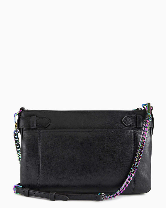 City Slicker Crossbody - back