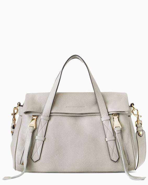 City Slicker Satchel - satchel front