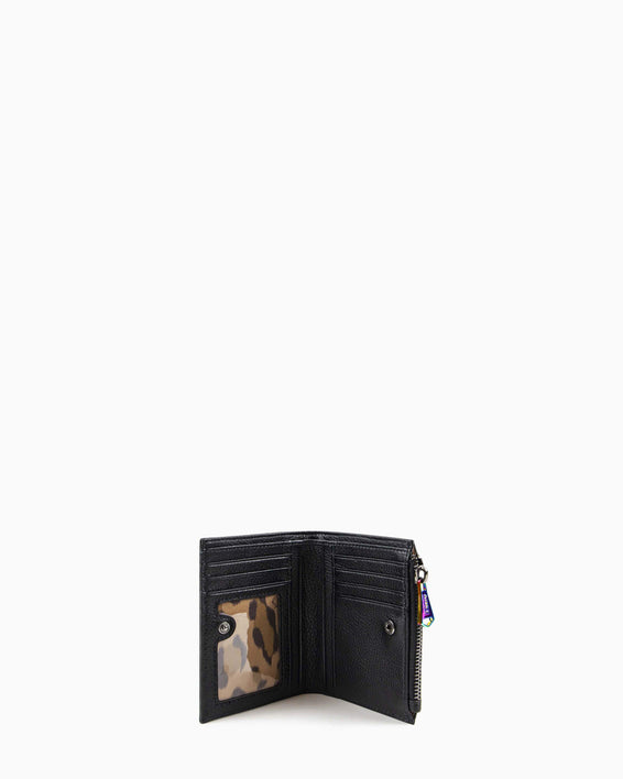 It's A Love Thing Bifold Wallet - inner