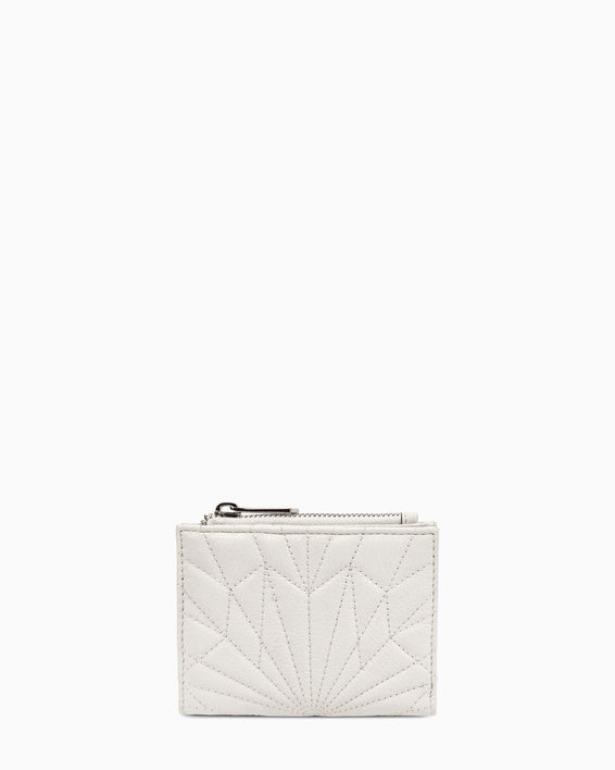 It's A Love Thing Bifold Wallet - vanilla front