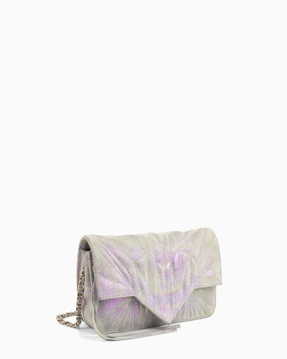 It's A Love Thing Crossbody - side angle