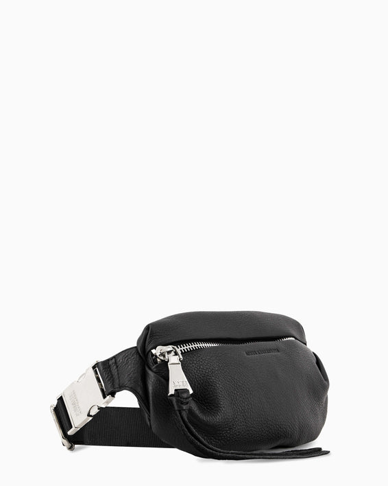 Milan Bum Bag - side angle