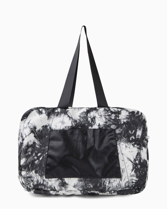Packable Tote - back