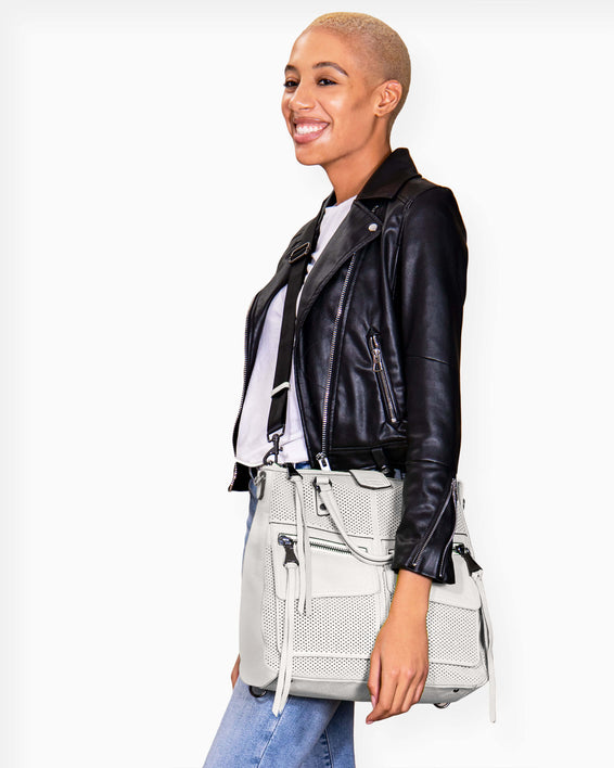 Road Trip Convertible Backpack - wear it crossbody
