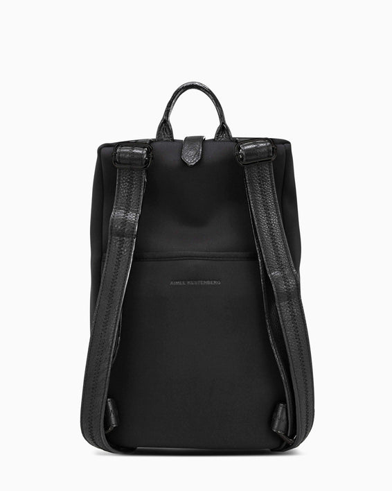 Tamitha Backpack - neoprene back