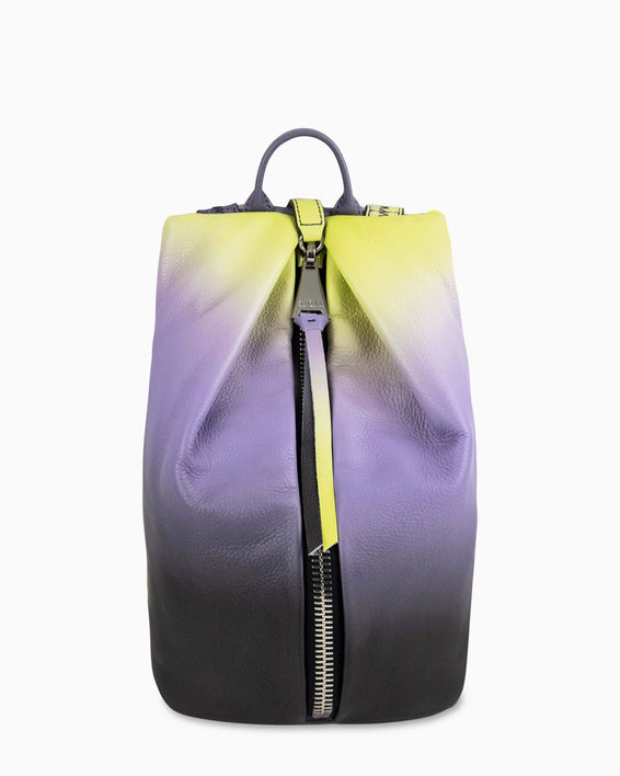 Tamitha Backpack - reef ombre front