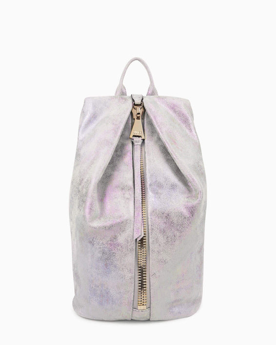 Tamitha Backpack - sunrise metallic front