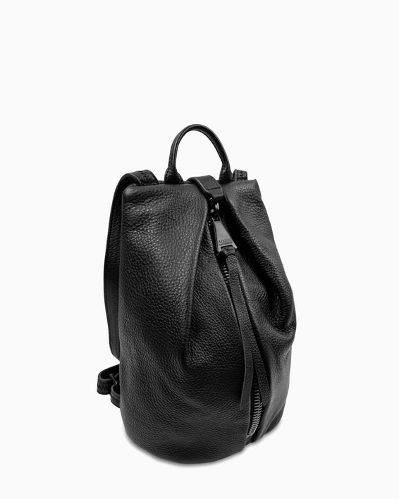 Tamitha Mini Backpack - side angle