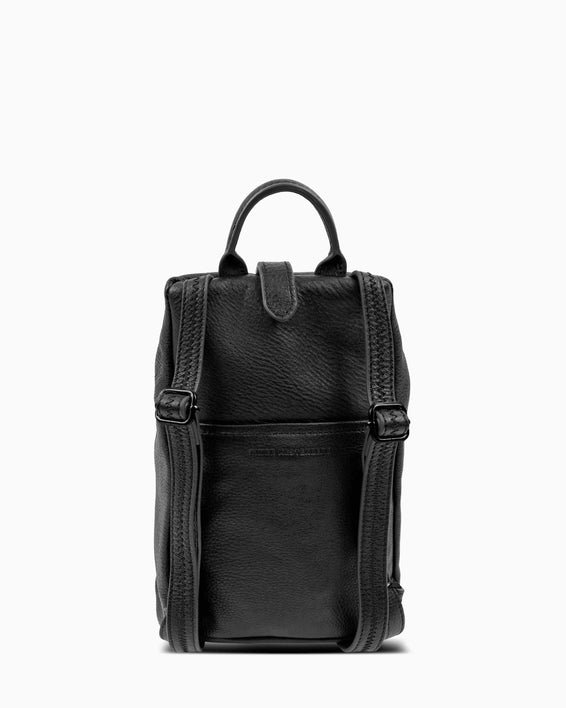 Tamitha Mini Backpack - back