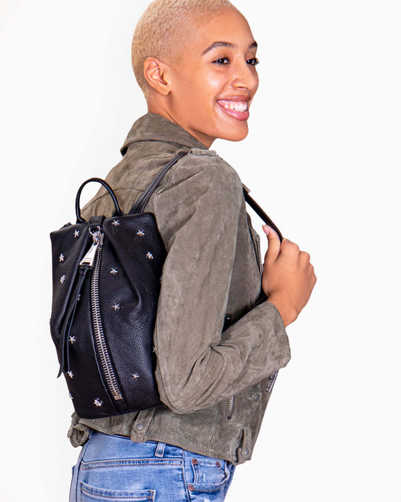 Tamitha Mini Backpack