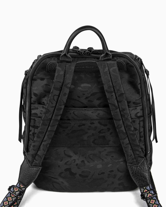 When In Rome Backpack - back