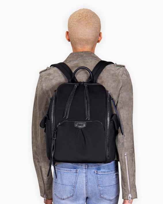 When In Rome Backpack