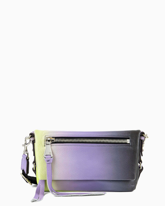 Zip Me Up Crossbody