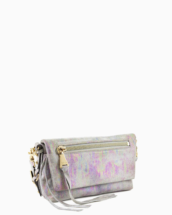 Zip Me Up Crossbody - side angle
