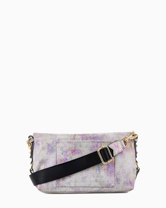 Zip Me Up Crossbody - back