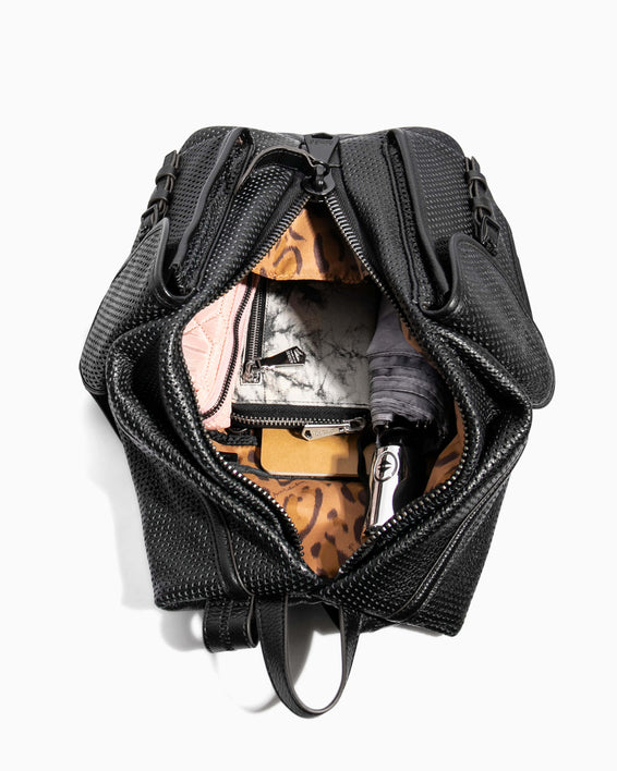Misfit Cargo Backpack - inside