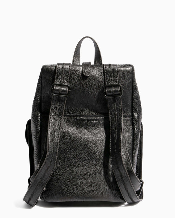 Misfit Cargo Backpack - back