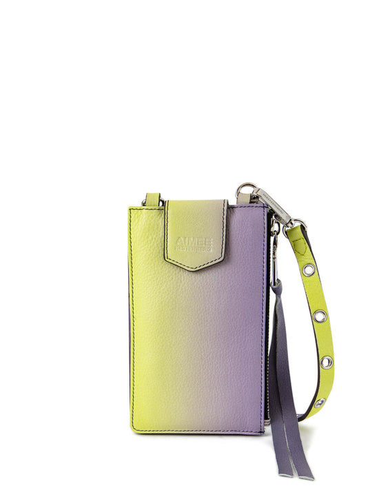 Out Of Office Phone Crossbody