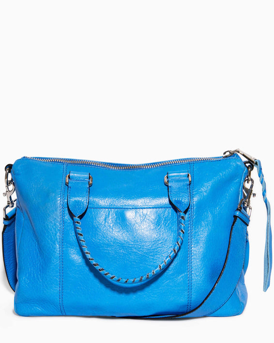 Over Achiever Satchel - back
