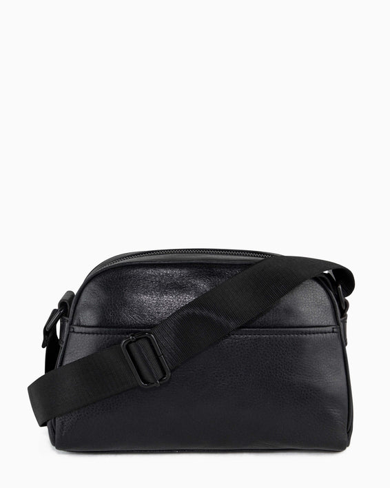 Sky High Crossbody - black back