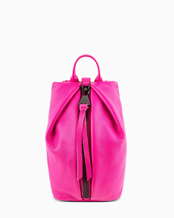 Tamitha Mini Backpack Pop Pink
