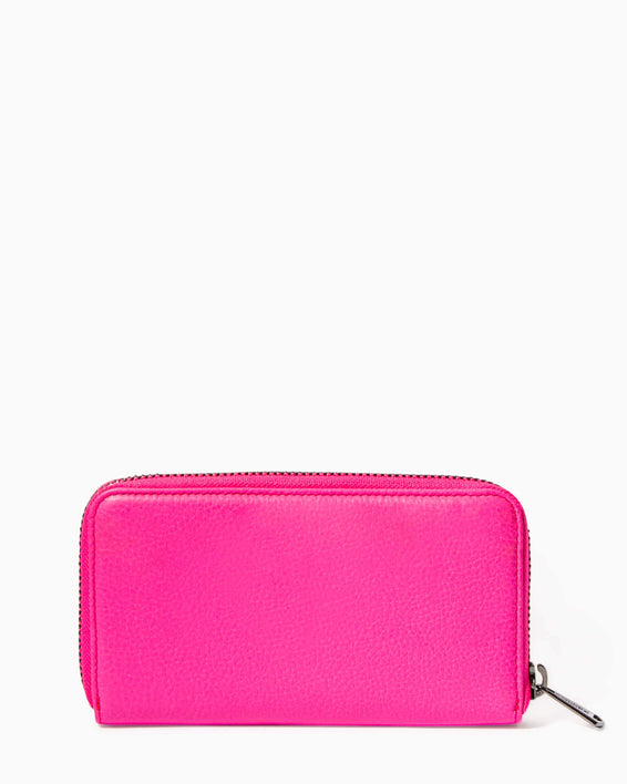 Zip It Up Continental Wallet - back