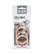 Set de 12 LOOPS BIBS collection
