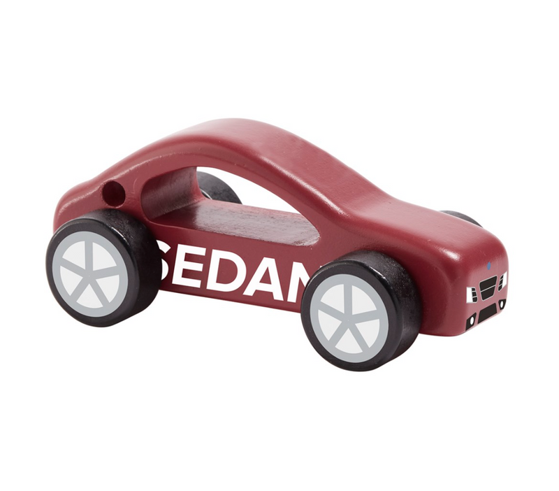 Kid's Concept Seden car aiden