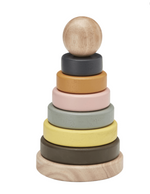 Kid's Concept Stacking rings NEO