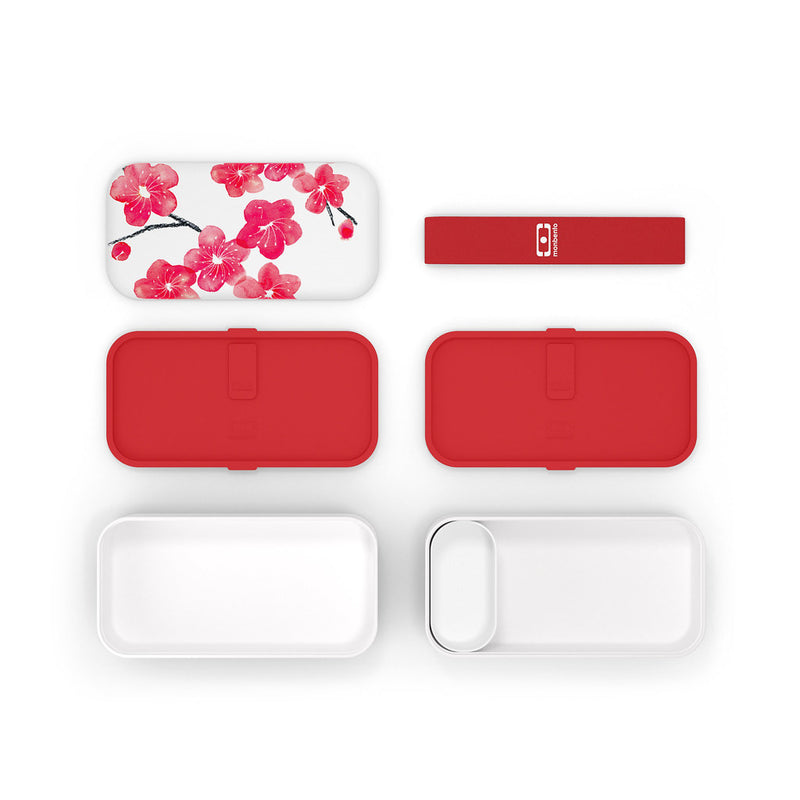 MonBento Original graphic Blossom