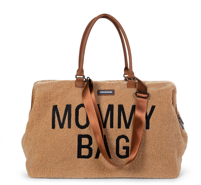 Mommy Bag Teddy