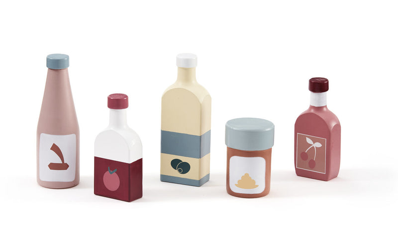Kid's Concept Bottle set