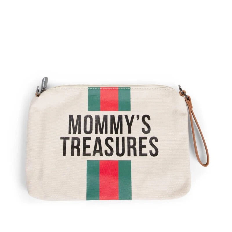 Mommy's Treasures Lignes