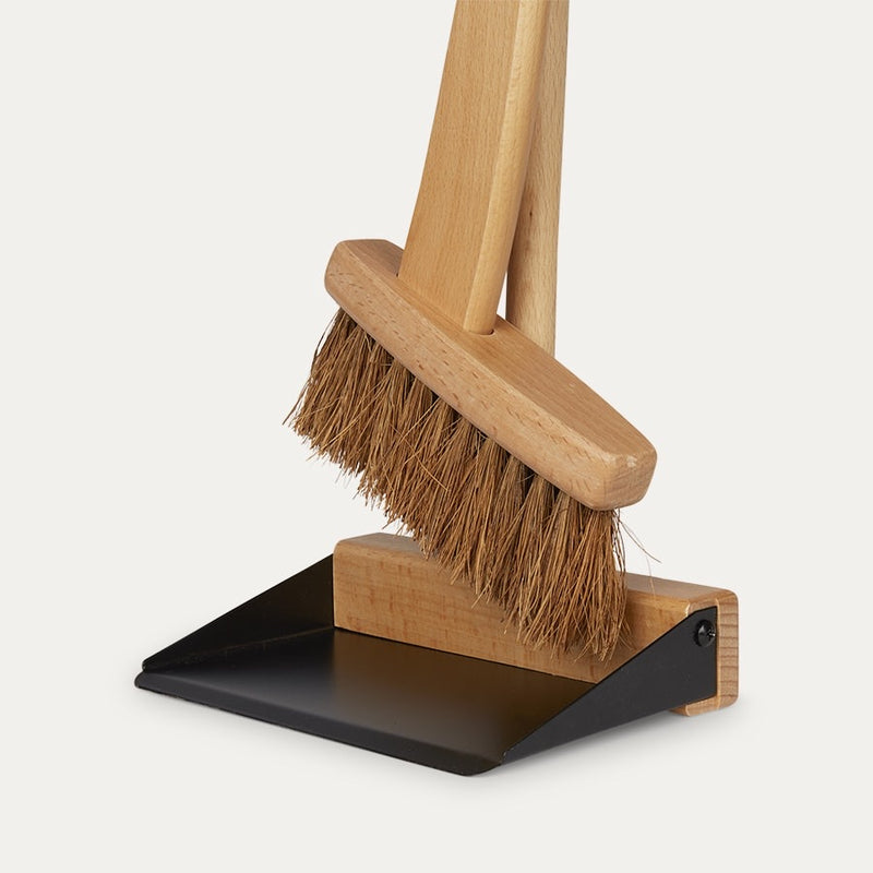 Kid's Concept Brush and dustpan