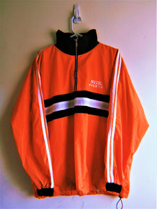 SS-199X Windbreaker [Melancholy Sunset]