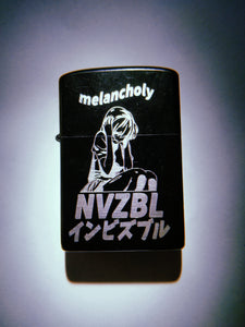 Melancholy Lighter