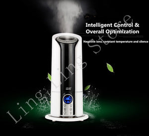 Portable Air Conditioner Automatic