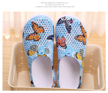 Load image into Gallery viewer, Shoes home womens casual Breathable beach sandals