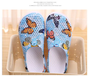 Shoes home womens casual Breathable beach sandals