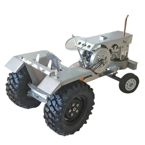 All metal Model Tractor Shape Air-Cooled