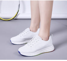 Load image into Gallery viewer, Shoes Women Tennis Unisex Footwear High Quality