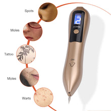 Load image into Gallery viewer, Plasma Pen LED Lighting Laser Machine Face Care Skin