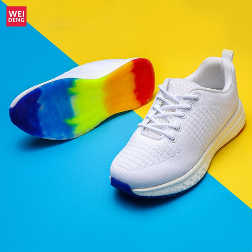 Shoes Women Tennis Unisex Footwear High Quality