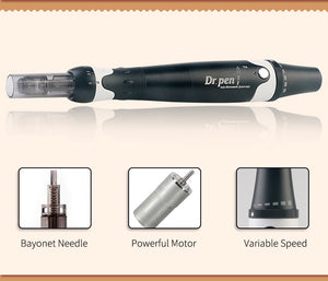 Rejuvenation Pen For Professional Eyebrow Eyeline Skin Care