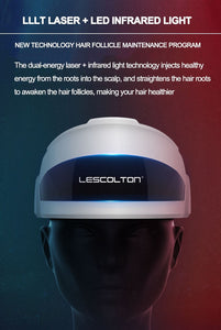 Loss Laser for hair regrowth