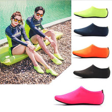 Load image into Gallery viewer, Shoes Sport Swimming Water Slip for Kids Men Women