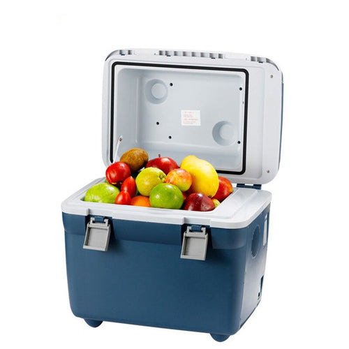 20L Portable Mini Refrigerator 12V / 220V 36W Cooler & Warmer