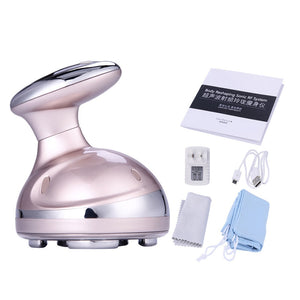Cavitation Body Slimming Machine Fat Frequency Anti Cellulite