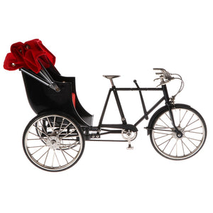 Art and Crafts Bike Model Cycling Toy