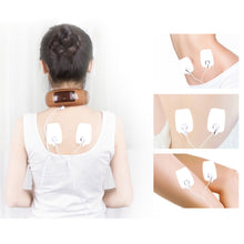 Load image into Gallery viewer, Massage Physiotherapeutic Neck  Acupuncture Magnetic